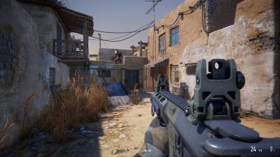 Sniper Ghost Warrior Contracts 2 Screenshot Wallpaper 75154