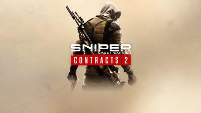 Sniper Ghost Warrior Contracts 2 Video Game Wallpaper 75162