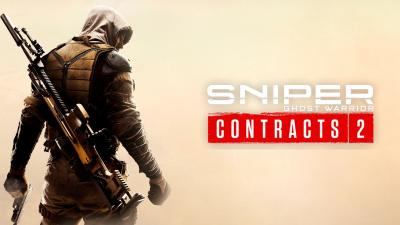 Sniper Ghost Warrior Contracts 2 Wallpaper 75151
