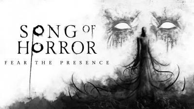 Song of Horror Game Wallpaper 74496