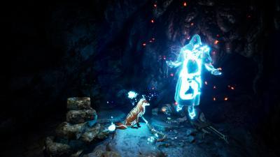 Spirit of the North Screenshot Wallpaper 75145