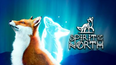 Spirit of the North Video Game Wallpaper 75142