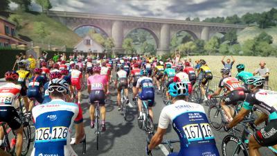 Tour de France 2021 Desktop Wallpaper 75132