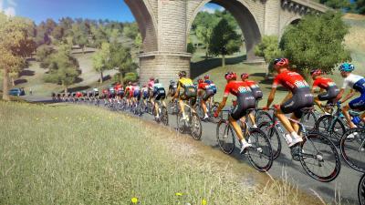 Tour de France 2021 Game Wallpaper 75131