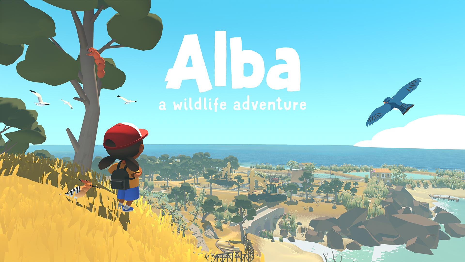alba a wildlife adventure video game wallpaper 72924