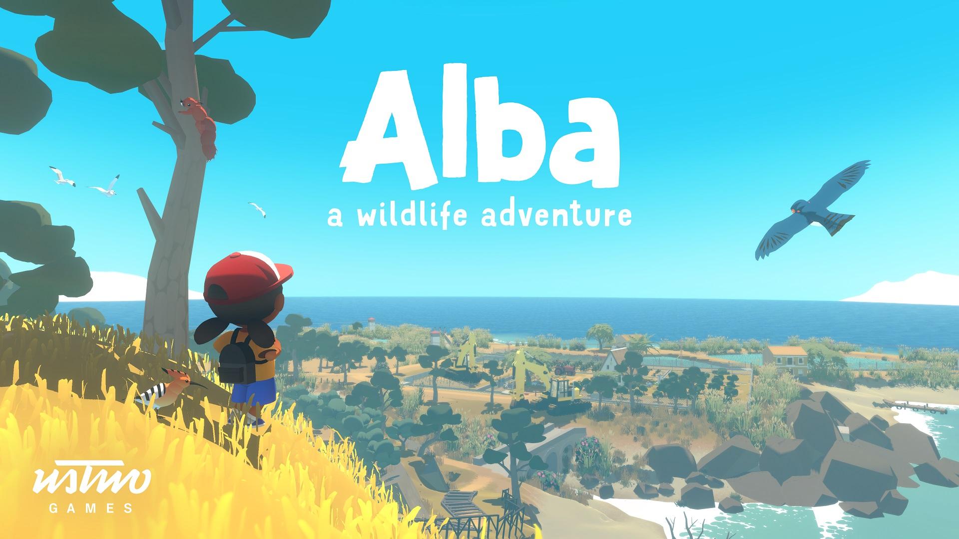 alba a wildlife adventure wallpaper 72926