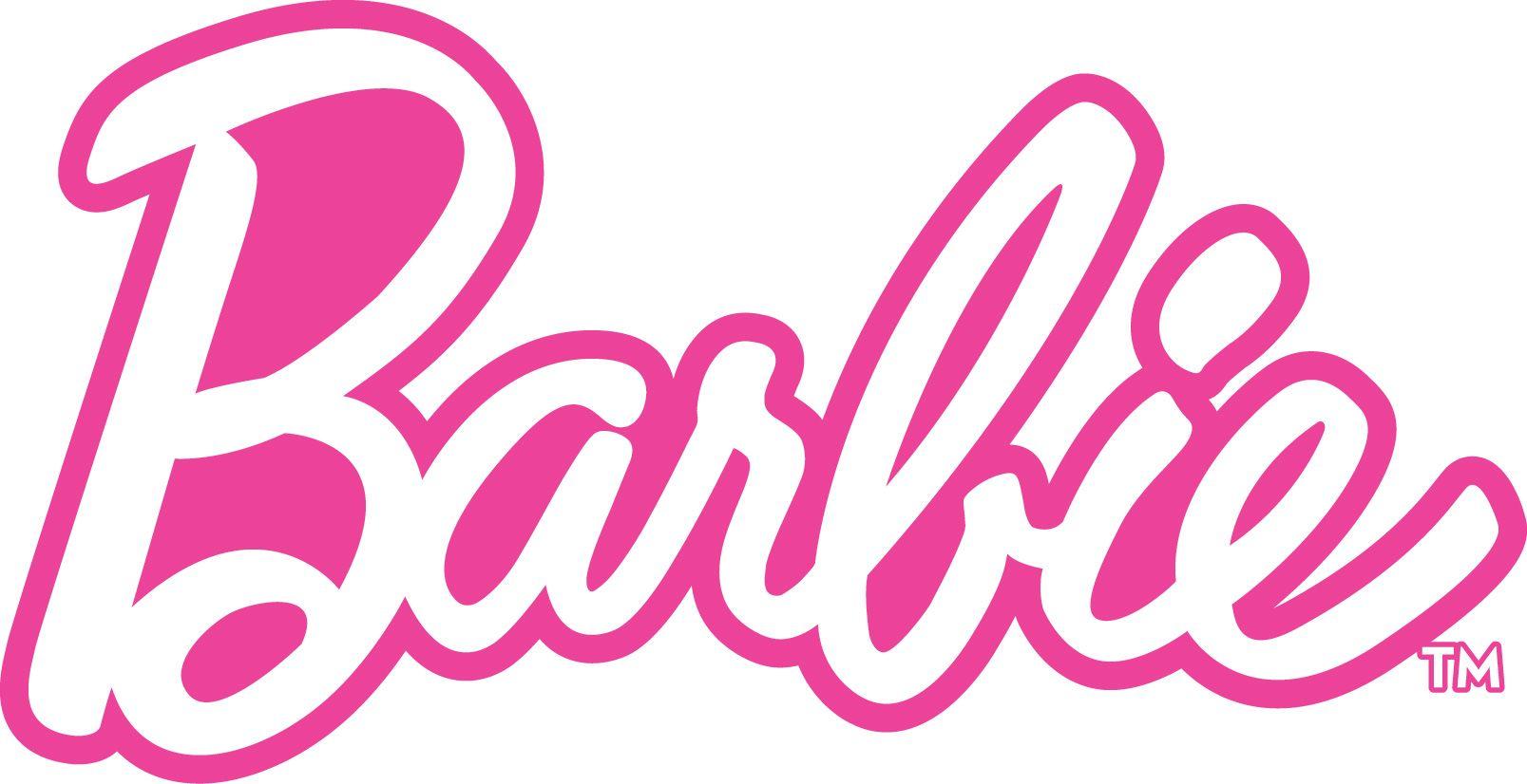 barbie logo wallpaper 73816
