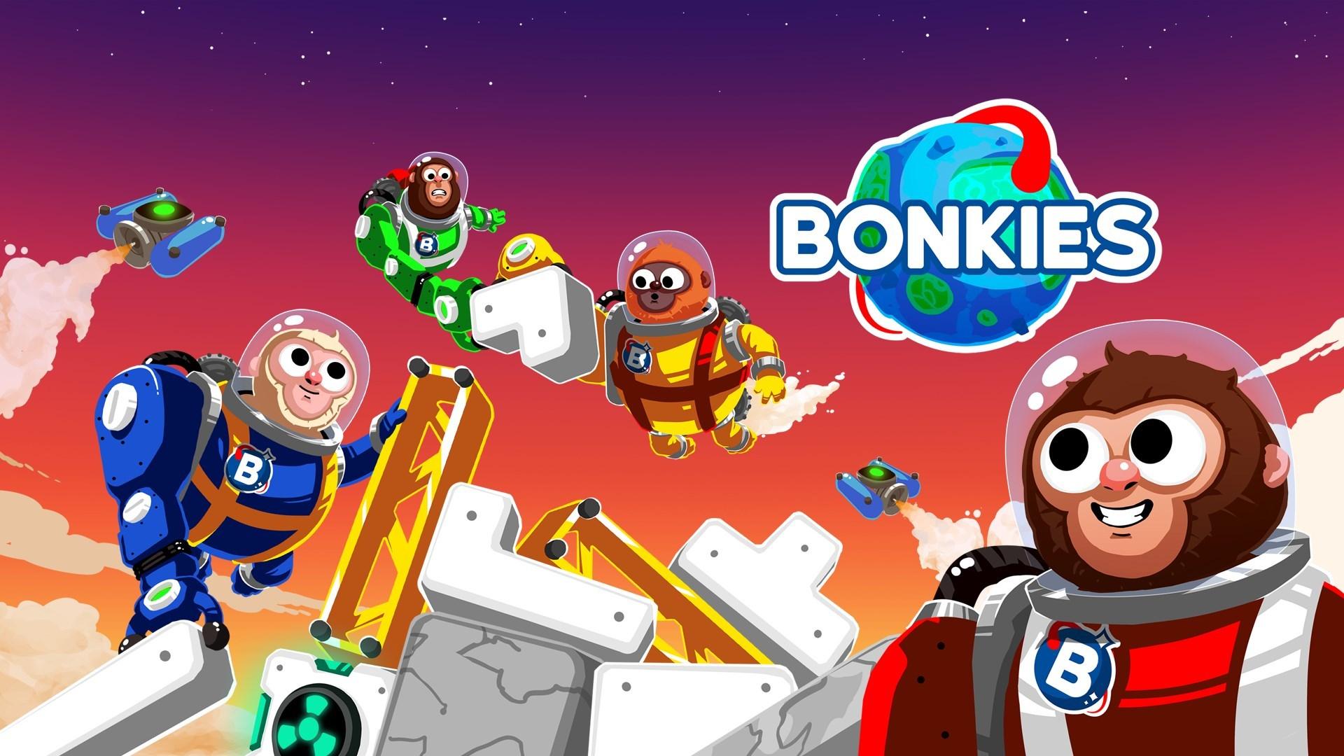 bonkies wallpaper 73384