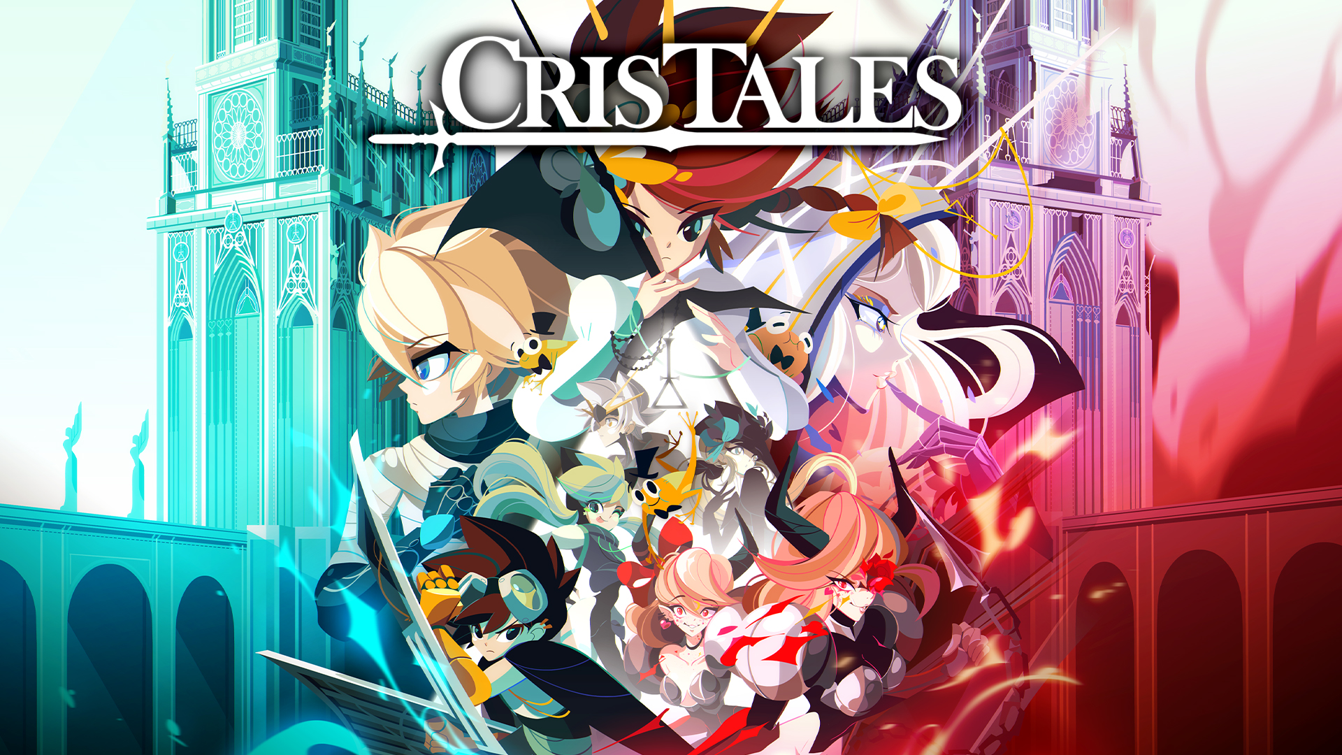 cris tales hd wallpaper 72886