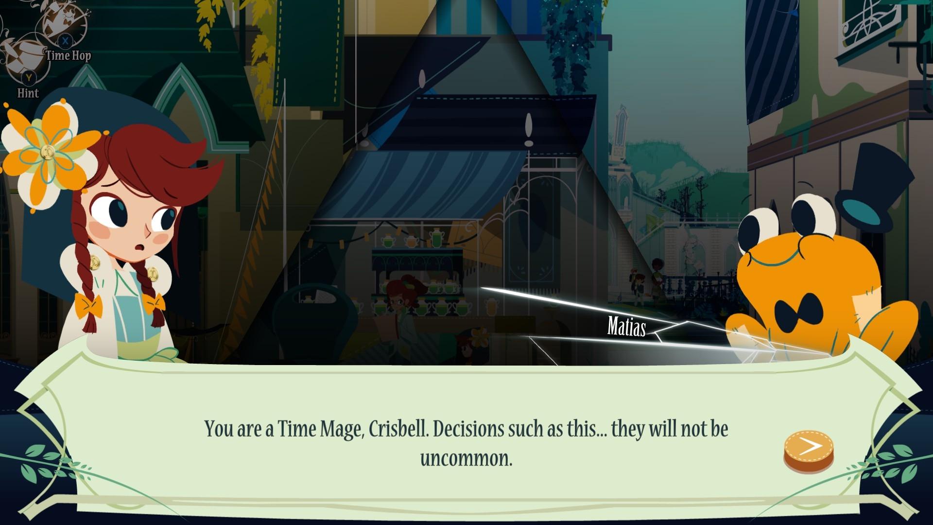 cris tales screenshot wallpaper 72882