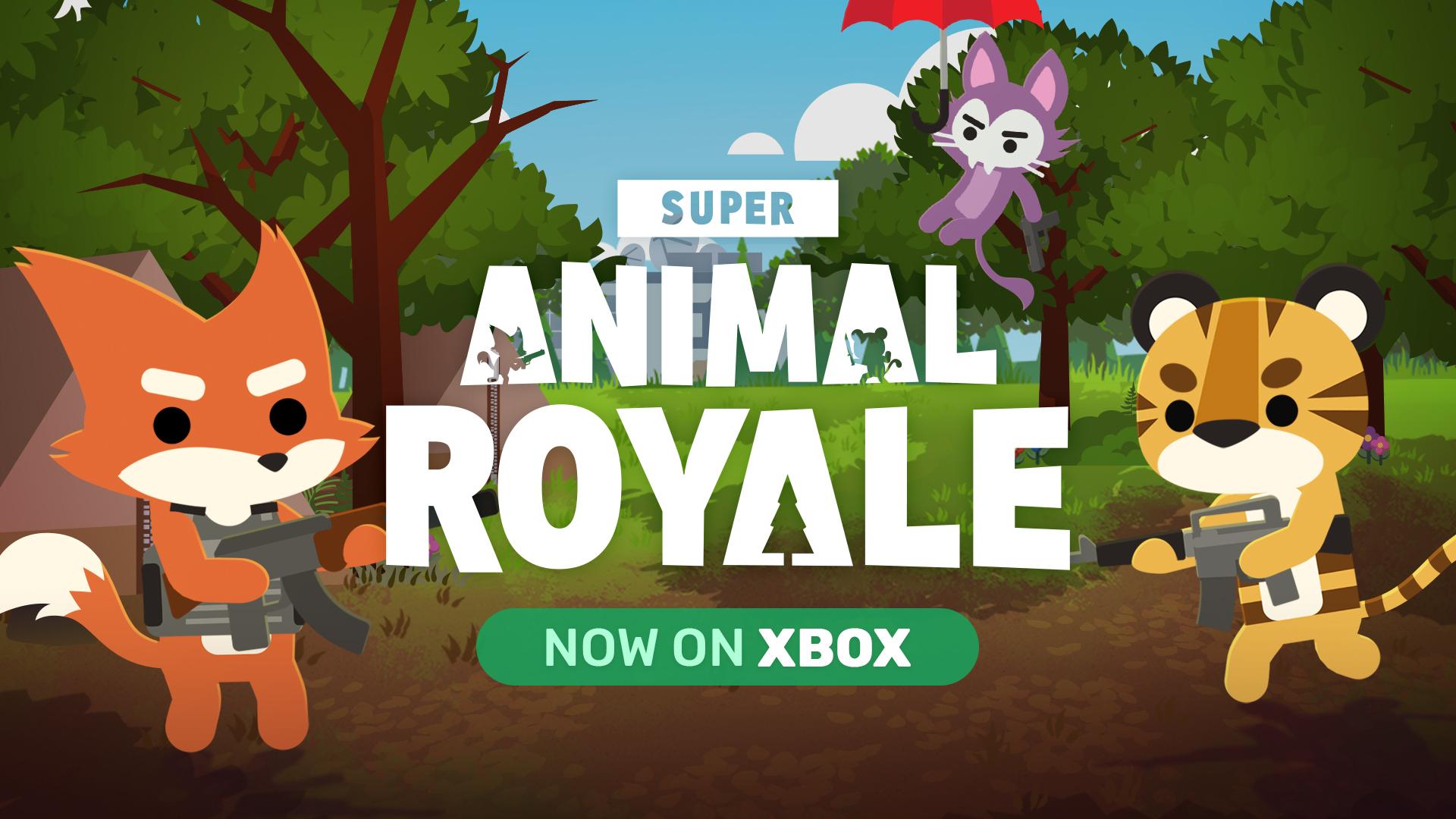 super animal royale desktop wallpaper 75189