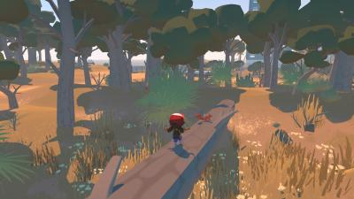 Alba A Wildlife Adventure Screenshot Wallpaper 72930