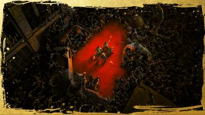 Back 4 Blood Game Wallpaper 73188