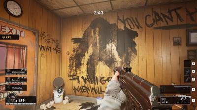 Back 4 Blood Safe House Wallpaper 73187