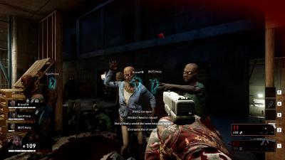 Back 4 Blood Screenshot Wallpaper 73180