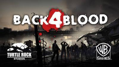 Back 4 Blood Video Game Wallpaper 73194