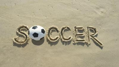 Beach Soccer Photos Wallpaper 73900