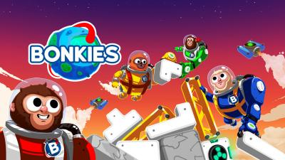 Bonkies Game Wallpaper 73383