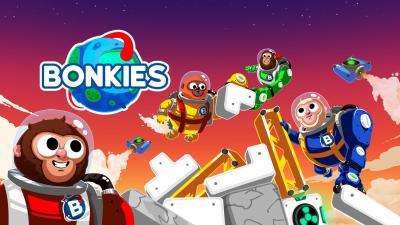 Bonkies Game Wallpaper 73383