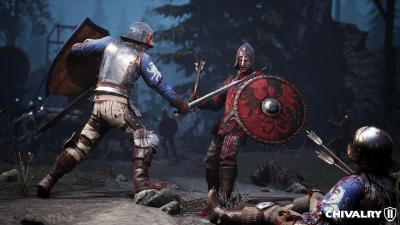 Chivalry 2 Game Wallpaper 72943
