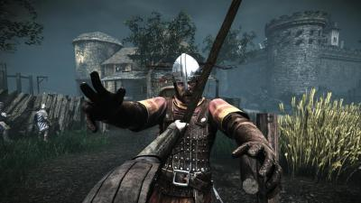 Chivalry 2 Gameplay Wallpaper 72951