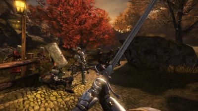 Chivalry 2 Screenshot Wallpaper 72953