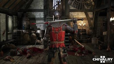 Chivalry 2 Video Game Wallpaper 72941