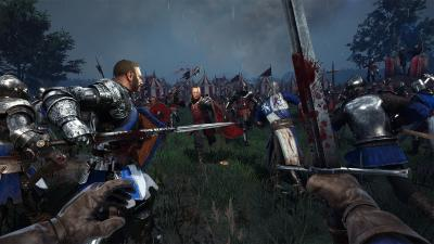 Chivalry 2 Wallpaper 72942