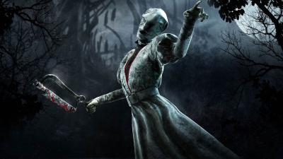 Dead by Daylight Resident Evil Wallpaper 74616