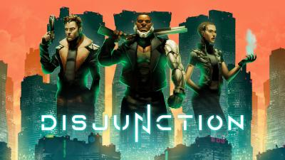 Disjunction HD Wallpaper 73380