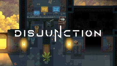 Disjunction Logo Wallpaper 73378