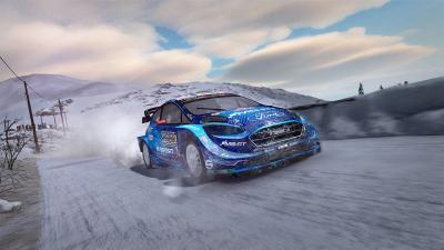 Game WRC 9 Wallpaper 72906