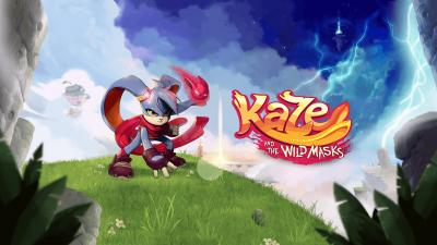 Kaze and the Wild Masks Video Game Wallpaper 73710