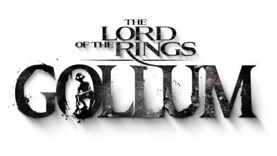 Lord of the Rings Gollum Logo Wallpaper 73207