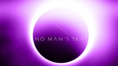 No Mans Sky Logo Wallpaper 73606