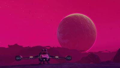 No Mans Sky Wallpaper 73612