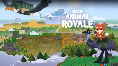 Super Animal Royale Wallpaper 75183