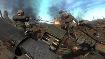 Verdun Gameplay Wallpaper 74612