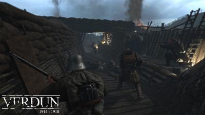 Verdun HD Wallpaper 74606