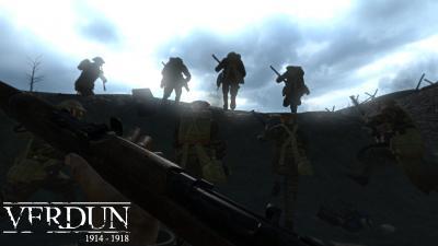 Verdun Wallpaper 74603