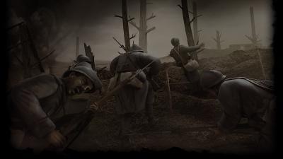 Verdun Wallpaper 74611