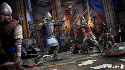 Video Game Chivalry 2 Wallpaper 72944
