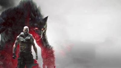 Werewolf The Apocalypse Earthblood Background Wallpaper 72933