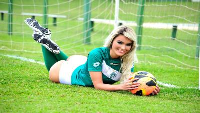 Women Soccer Wallpaper 73891