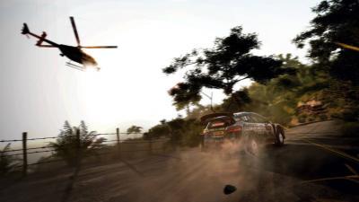 WRC 9 Desktop Wallpaper 72898