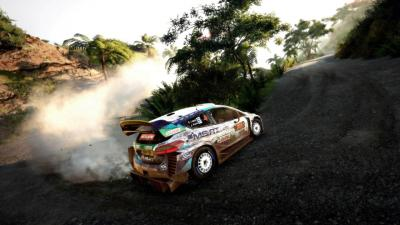 WRC 9 Game Wallpaper 72897