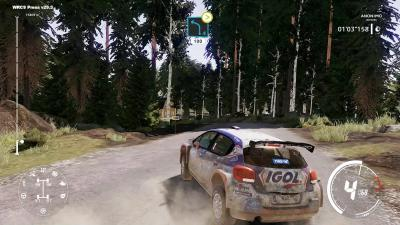 WRC 9 Gameplay Wallpaper 72903