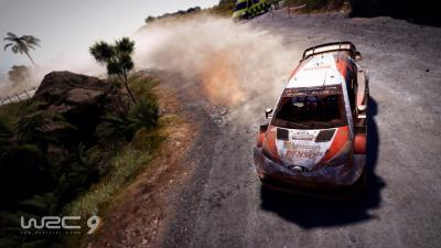WRC 9 Video Game Wallpaper 72905