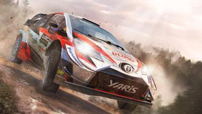 WRC 9 Wallpaper 72895