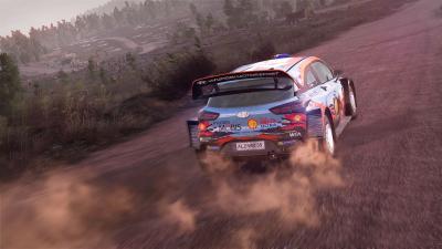 WRC 9 Wallpaper 72899